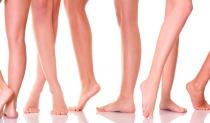 スラッと細長い美脚づくりの脂肪吸引メソッド イメージ画像